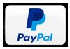 Wir akzeptieren Zahlungen per Paypal