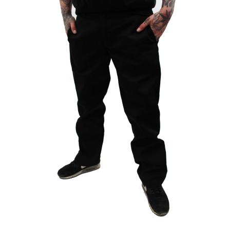 Dickies Pant Straight Work Black