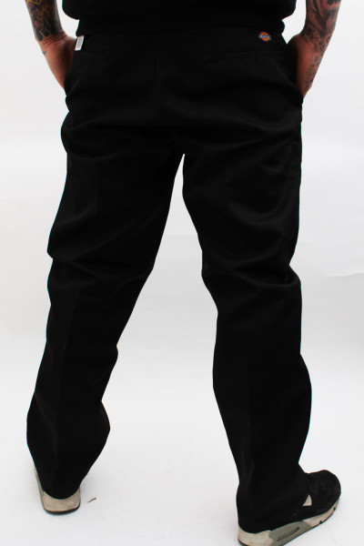 Dickies Pant Original Work Black