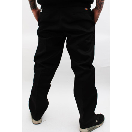 Dickies Pant Original Work Black