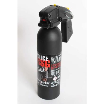 Pepper Gel RSG Police 400ml