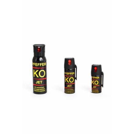 Pepper KO Spray Jet 50ml