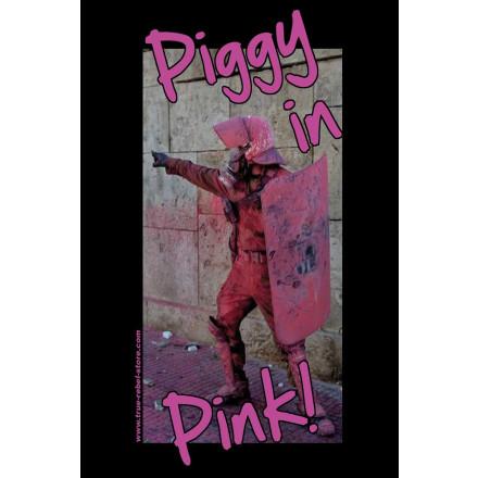 Sticker Piggy (A7, 25 Stck)