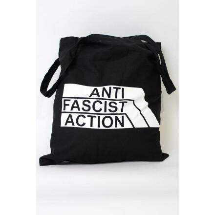 True Rebel Bag AFA 2.0 Black