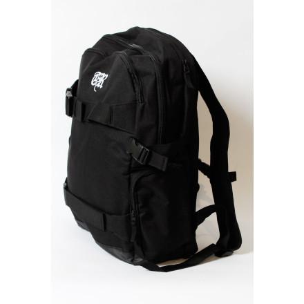 True Rebel Boardpack TR Black