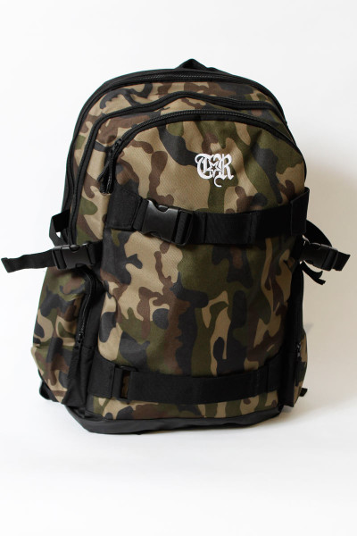 True Rebel Boardpack TR Camouflage