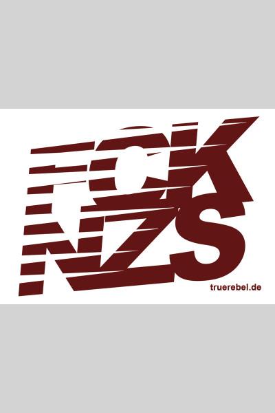 Sticker Stripes (A7, 25Stck)