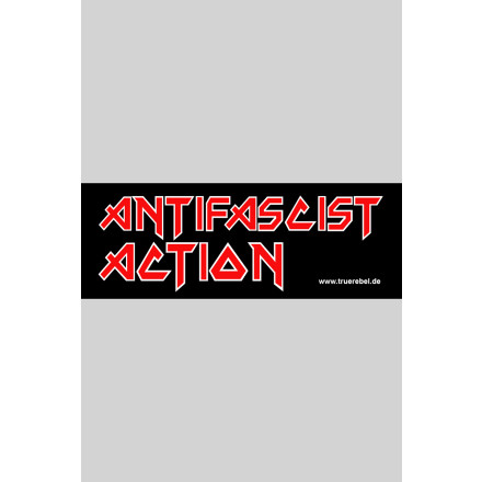 Sticker Iron Action (A7lang, 25Stck)