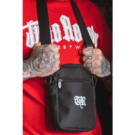 True Rebel Bag Pusher Big TR Black