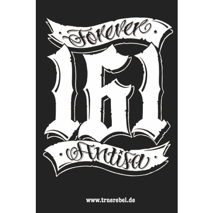 Sticker Forever (A7, 25Stck)