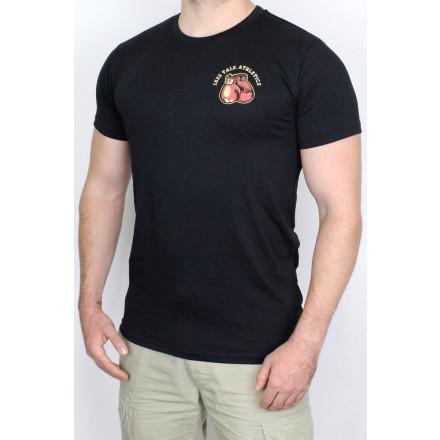 Less Talk T-Shirt Dont Hope Black
