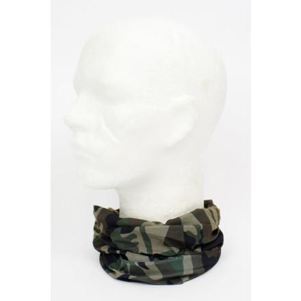 True Rebel Morf Scarf Camouflage