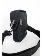 True Rebel Pusher Bag Hybrid Black
