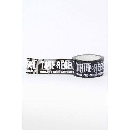 True Rebel Duct Tape (50m) Black