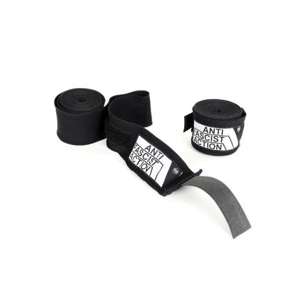Less Talk Handwraps AFA 2.0 Black 450cm