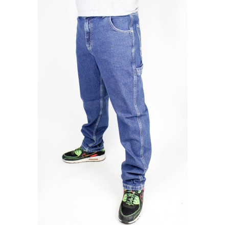 Dickies Pant Garyville Classic Blue