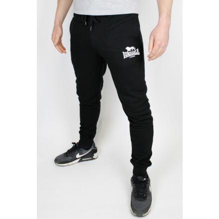 Lonsdale Sweatpants Pilsdon Black