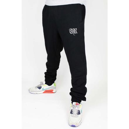True Rebel Sweatpants TR Classic Black
