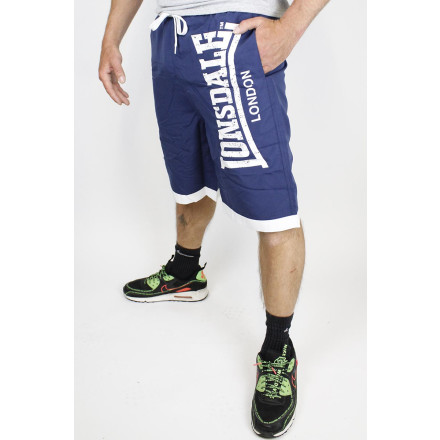 Lonsdale Shorts Clennell Navy