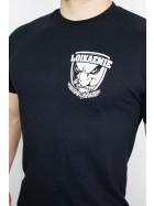 Loikaemie T-Shirt Oi! Thats Yer Lot Black