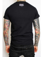 True Rebel Shirt AFA 2.0 Black