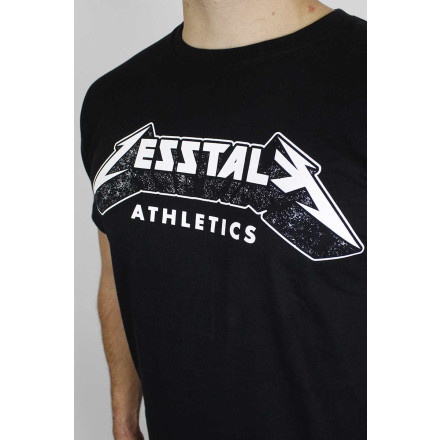 Less Talk T-Shirt Creeping Death Black