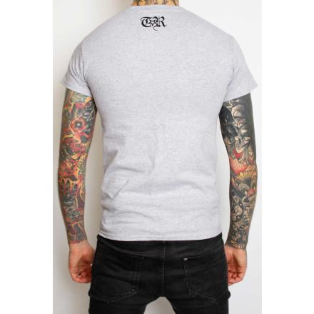 True Rebel Shirt AFA 2.0 Grey