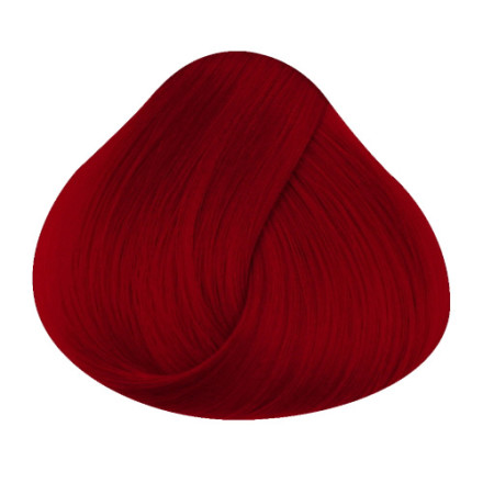 Directions Haircolour Pillarbox Red