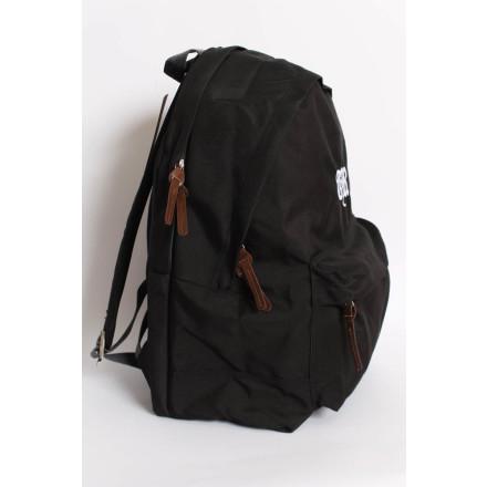 True Rebel Back Pack TR Classic Black