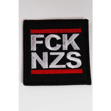 True Rebel Patch FCK NZS